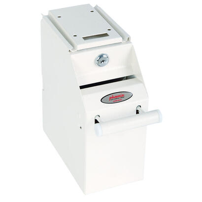 phoenix-ss0991kd-blanco-2-llaves-acero-para-guardar-dinero-100-mm-195-mm
