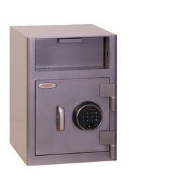 phoenix-ss0996fd-caja-fuerte-empotrada-en-el-suelo-gris-lector-de-huellas-dactilares-47-l-340-mm-381-mm
