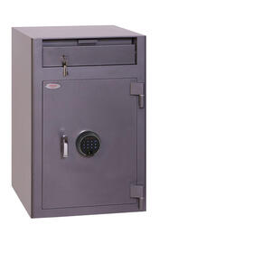 phoenix-ss0998fd-caja-fuerte-empotrada-en-el-suelo-gris-lector-de-huellas-dactilares-71-l-piso-510-mm