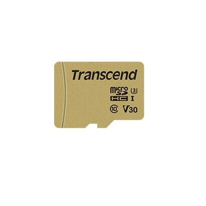 transcend-8gb-uhs-i-u3-memoria-flash-microsdhc-clase-10