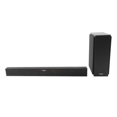xoro-hsb-75-altavoz-soundbar-21-canales-48-w-negro