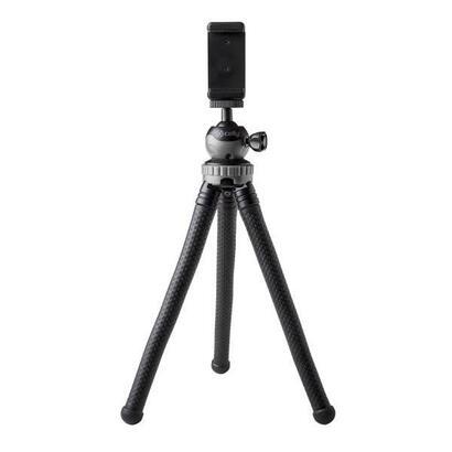 celly-click-flextri-tripode-smartphonecamara-de-accion-3-patas-negro