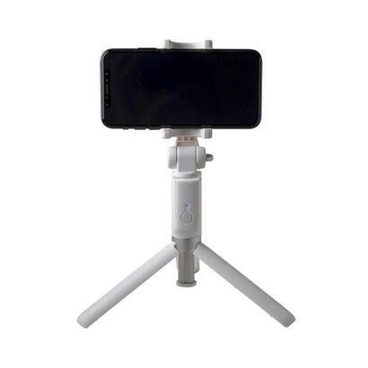 tripode-y-selfie-remoto-blanco