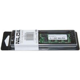 nilox-1gb-pc-3200-modulo-de-memoria-ddr-400-mhz