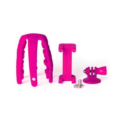 celly-squiddy-tripode-smartphonecamara-de-accion-6-patas-rosa