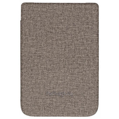pocketbook-wpuc-627-s-gy-funda-para-libro-electronico-6-folio-marrongris