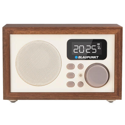 blaupunkt-hr5br-radio-reloj-digital-beige