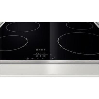 placa-bosch-pke645b17e-negro-acero-inoxidable-integrado-ceramica-4-zona-s