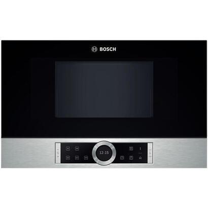 bosch-bfr634gs1-microondas-integrable-900w-negroacero-inoxidable