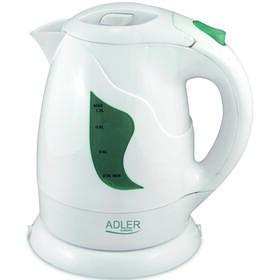 adler-ad-08-w-tetera-electrica-1-l-blanco-850-w