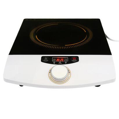 camry-cr-6505-cocina-independiente-negro-naranja-blanco-con-placa-de-induccion