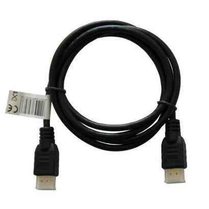 savio-cl-05-cable-hdmi-black-golden-14-3d-ethernet-4kx2k-2m