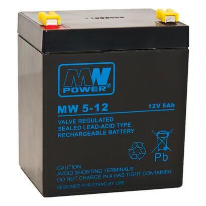 mw-power-mw-5-12l-bateria-ups-sealed-lead-acid-vrla-12-v-5-ah
