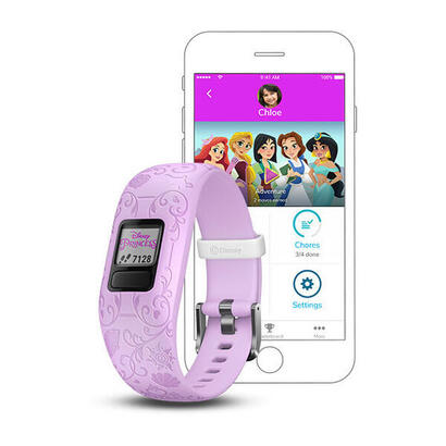 garmin-vivofit-jr-2-disney-princess-icons