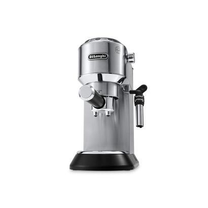 delonghi-dedica-ec685m-cafetera-de-espresso-plata