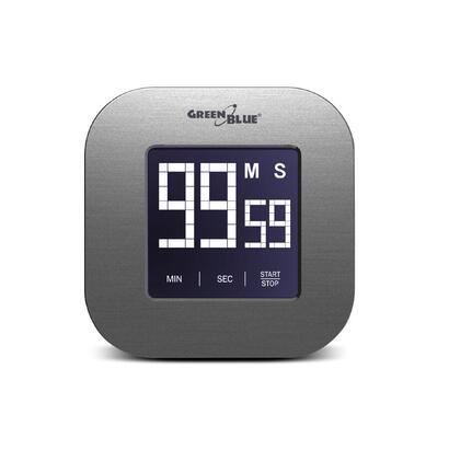 greenblue-46005-temporizador-digital-para-cocina-plata
