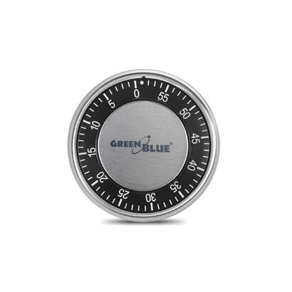 greenblue-51348-temporizador-mecanico-para-cocina-plata