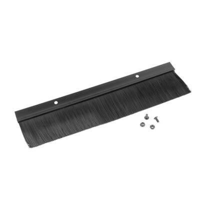lanberg-ak-1102-b-accesorio-de-bastidor-panel-pasacables-con-cepillo