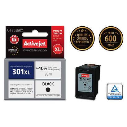 tinta-activejet-para-hp-no301xl-negro-ch563ee