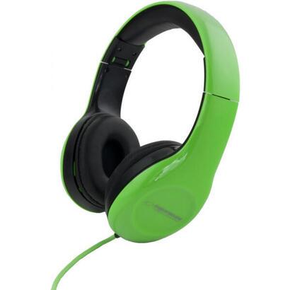 esperanza-eh138k-soul-auriculares-estereo-plegables-con-control-de-volumen-3m