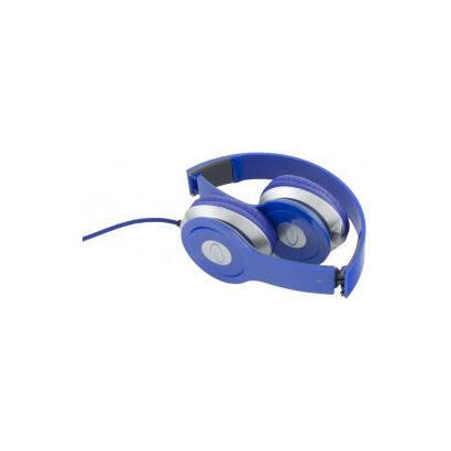esperanza-eh145b-techno-auriculares-estereos-de-audio-con-control-de-volumen