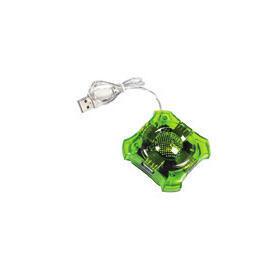 esperanza-ea150g-star-hub-4-port-usb-20-verde