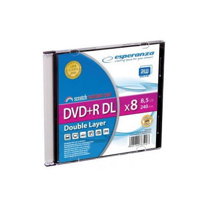 esperanza-1246-dvdr-double-layer-slim-1-85-gb-8x-200-pcs