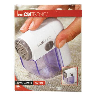 clatronic-mc-3240-quitapelusas-electrico-adecuado-para-todas-las-prendas
