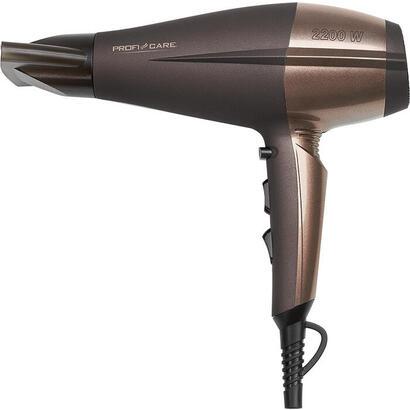 proficare-ht-3010-secador-de-pelo-profesional-2200w-marron
