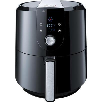 steba-hf-5000-xl-freidora-de-aire-caliente-52-l-sencillo-negro-independiente-1800-w