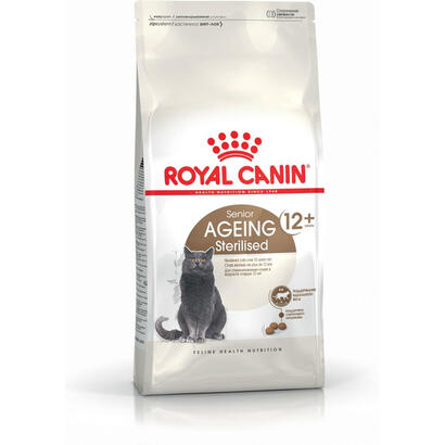 royal-canin-senior-ageing-sterilised-12-alimento-seco-para-gatos-maiz-aves-vegetal-400-g