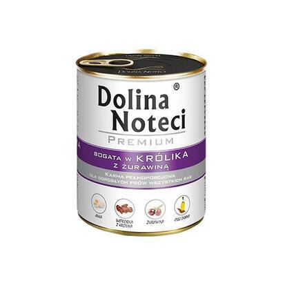 dolina-noteci-5902921300052-alimento-humedo-para-perros-ternera-arandano-cerdo-conejo-adulto-800-g