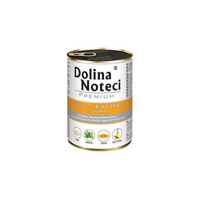 dolina-noteci-5902921300731-alimento-humedo-para-perros-pato-adulto-400-g
