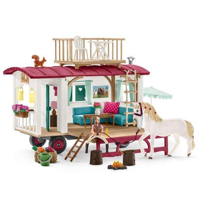 schleich-horse-club-42415-set-de-juguetes