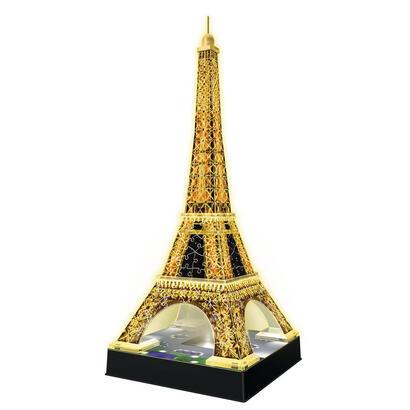 torre-eiffel-iluminada-puzzle-216-piezas