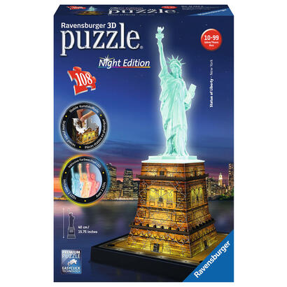 estatua-de-la-libertad-puzzle-108-piezas