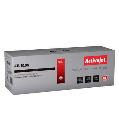 activejet-atl-610n-cartucho-de-toner-compatible-negro-1-piezas