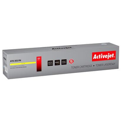 activejet-ato-301yn-cartucho-de-toner-compatible-amarillo-1-piezas