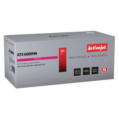 activejet-atx-6000mn-cartucho-de-toner-magenta-replacement-xerox-106r01632-supreme-1-000-pages-magenta