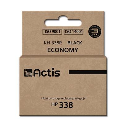 actis-kh-338r-cartucho-de-tinta-compatible-negro-1-piezas