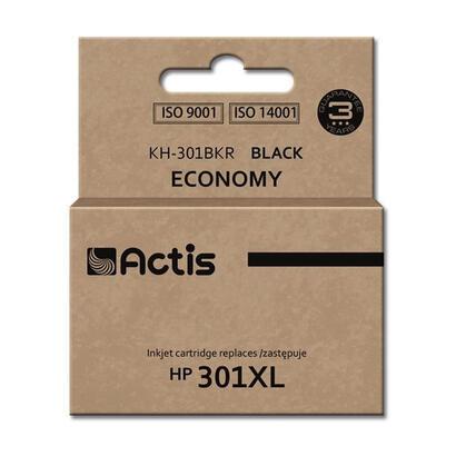 actis-kh-301bkr-cartucho-de-tinta-compatible-negro-1-piezas