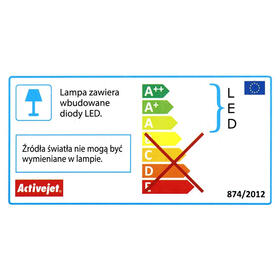 lampara-de-pared-led-activejet-aje-icaro-1-grey-ip44-8-w