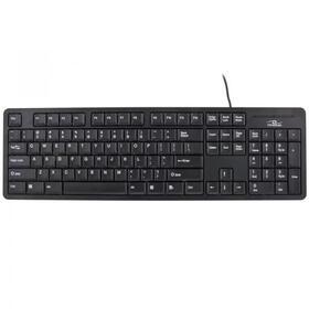 esperanza-tk103-teclado-ingles-usb-negro