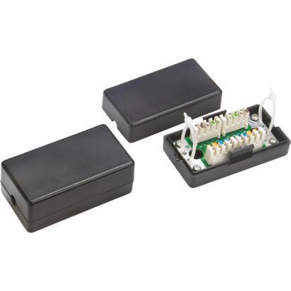 alantec-wtm06-caja-de-conexiones-de-red-cat5e-negro