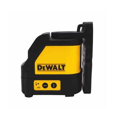 dewalt-laser-autonivelante-de-2-lineas-en-cruz-horizontal-y-vertical-dw088cg