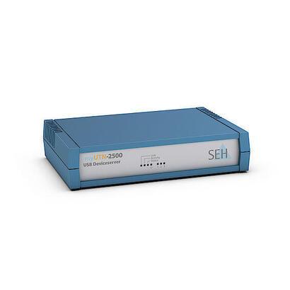 seh-myutn-2500-servidor-de-impresion-azul-lan-ethernet