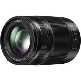 panasonic-lumix-g-x-vario-h-hsa35100e-slr-objetivo-telefoto-zoom-negro