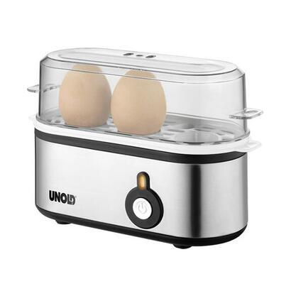 unold-38610-cuecehuevos-3-huevos-210-w-acero-inoxidable