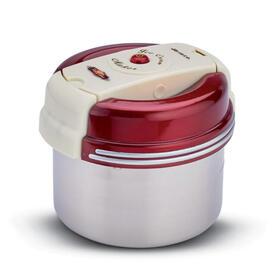 ariete-630-maquina-para-helados-rojo-acero-inoxidable-blanco-10-w