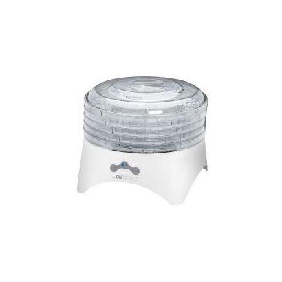 clatronic-deshidratador-de-alimentos-300w-blanco-dr-3525
